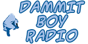 Dammit Boy Radio